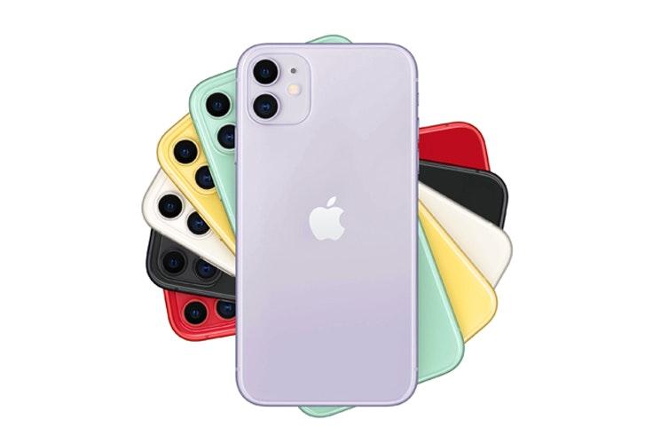 Los imprescindibles de Rossellimac - iphone 11