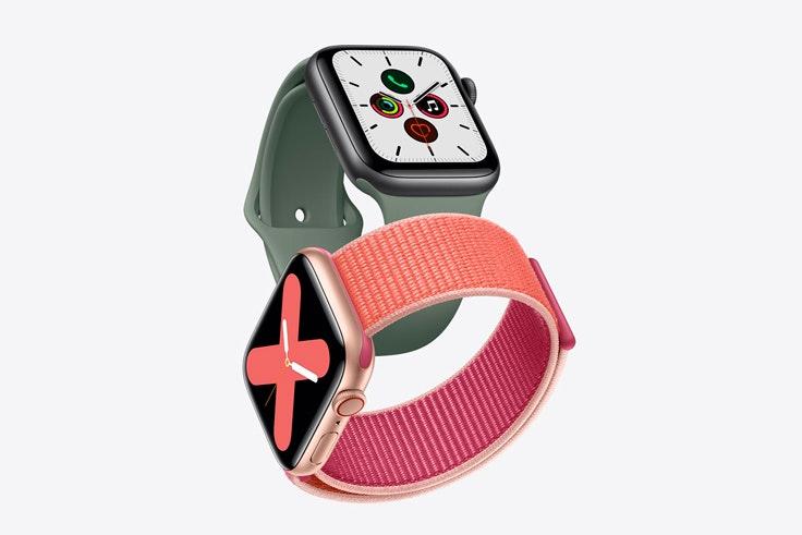 Los imprescindibles de RosselliMac -Iwatch
