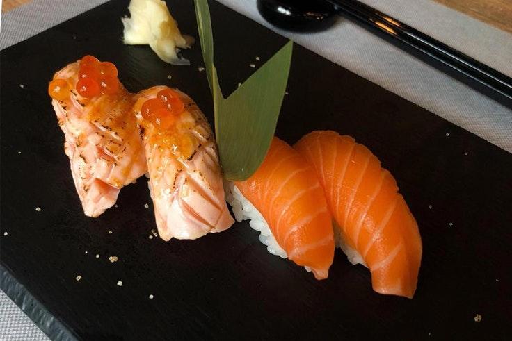 Todo lo que debes saber sobre el sushi, nigiris