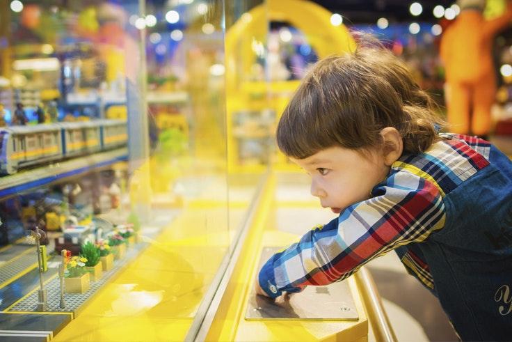 Los mejores planes en Plaza Mayor niños Imaginarium