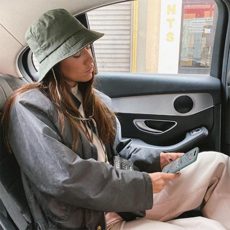 Melissa Villarreal accesorios para el frío