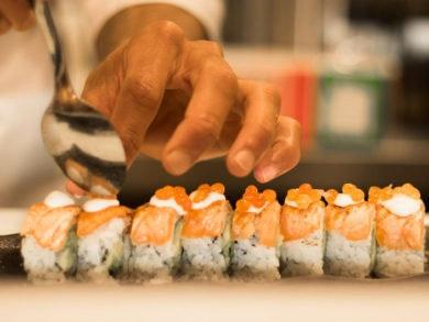 Todo lo que debes saber sobre el sushi portada