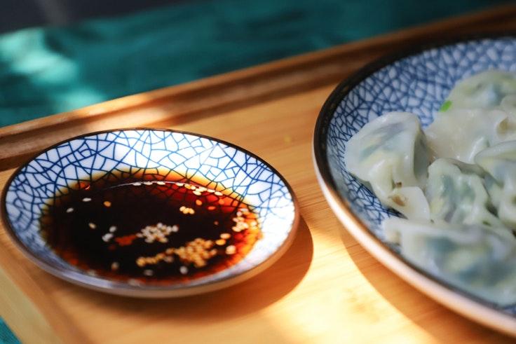 Todo lo que debes saber sobre el sushi, soja