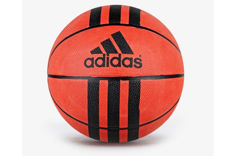 Balón de Baloncesto en Décimas Plaza Mayor Málaga