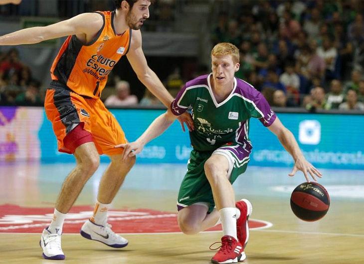 Copa del Rey de Baloncesto en Málaga