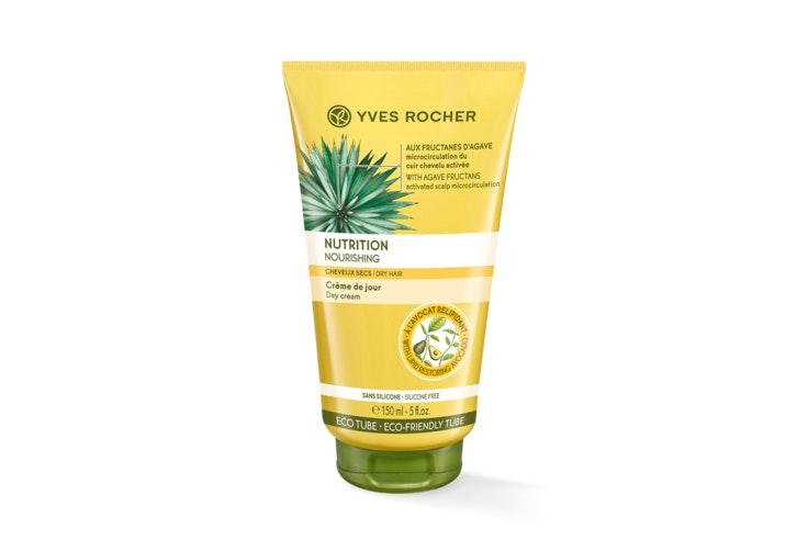 Hidratar el pelo aguacate Yves Rocher