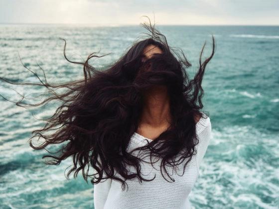 Hidratar el pelo portada
