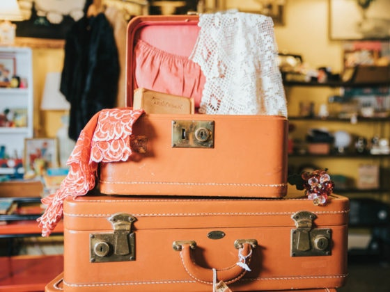 Trucos para hacer la maleta perfecta