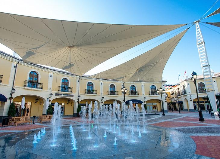McArthuerGlen Designer Outlet Málaga