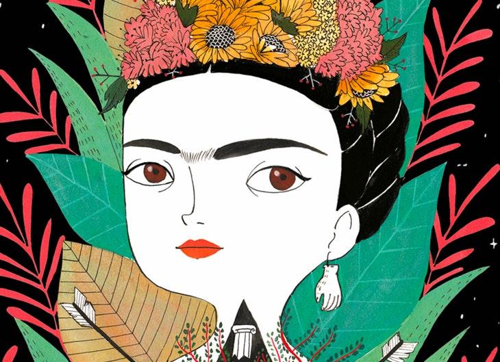 Mejores ilustradoras españolas, Maria Hesse