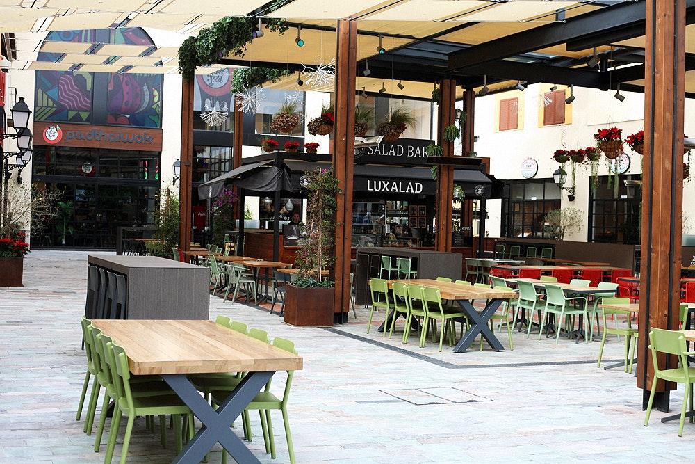 Planes para el Día de Andalucía en Plaza Mayor