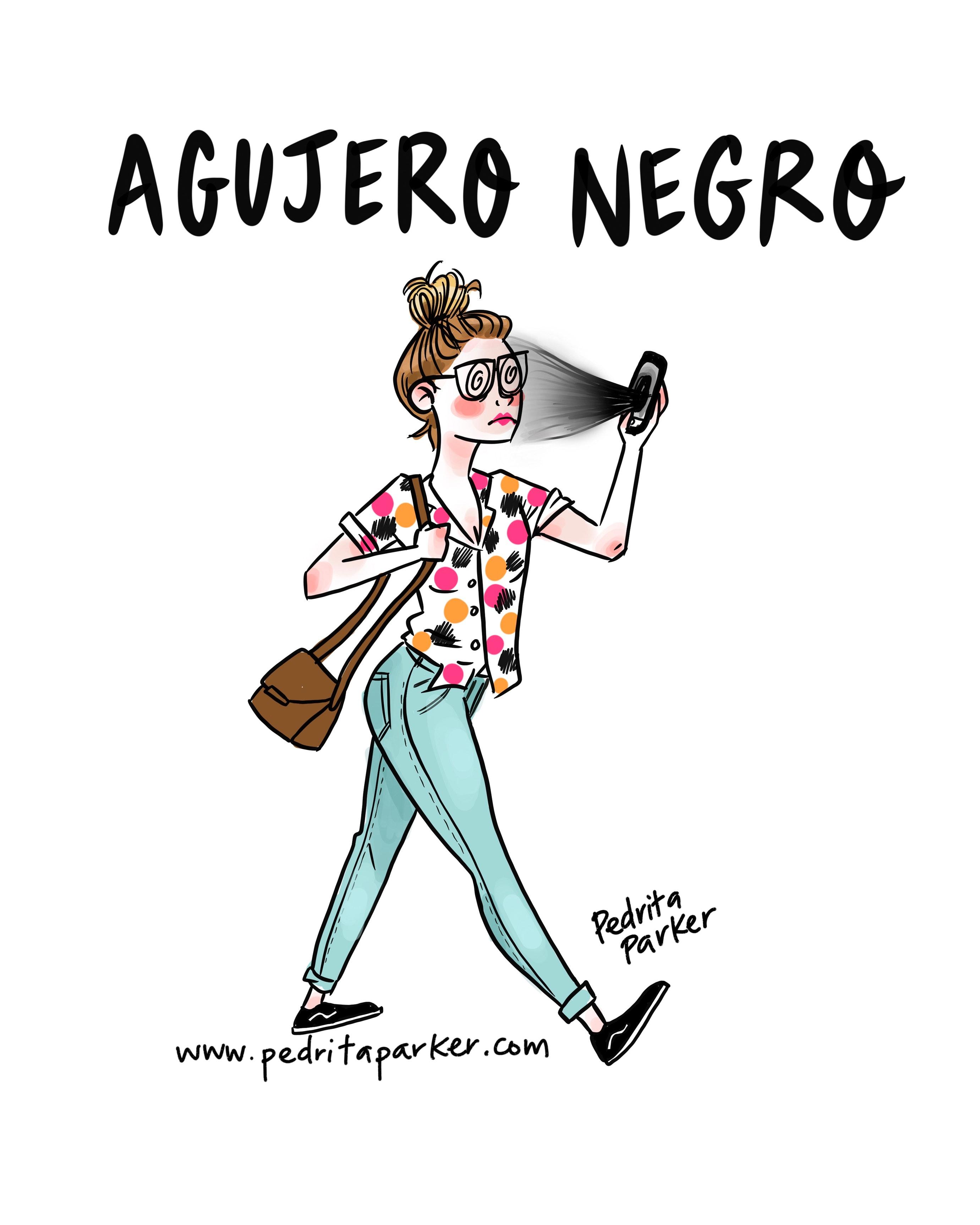 Pedrita Parker en Plaza Mayor Málaga