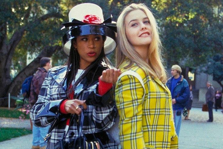 películas apasionada moda clueless