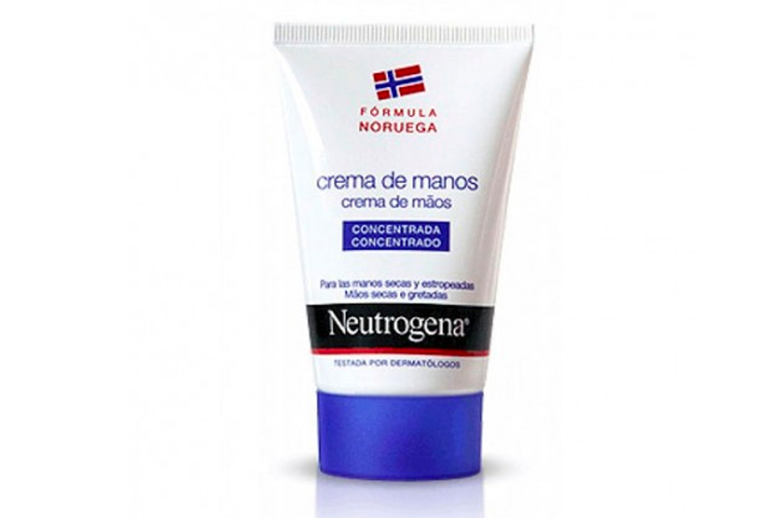 Crema de manos hidratante concentrada Neutrógena 2,99 euros I PRIMOR