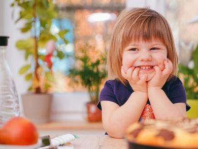 Ideas para sacar la sonrisa a los niños durante la cuarentena