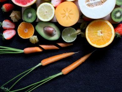 Alimentos que cuidan tu salud
