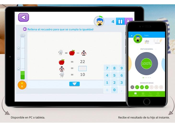 Aplicaciones para entretener y educar