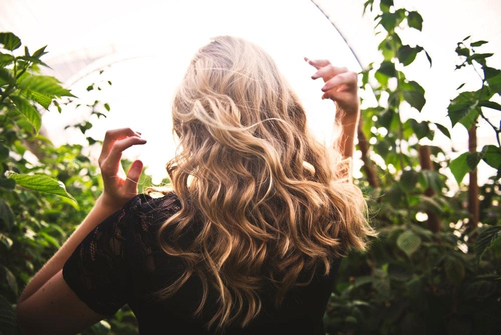 Barros capilares para teñir el pelo