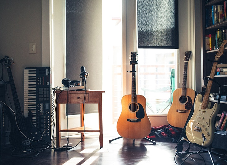canciones para animar la cuarentena