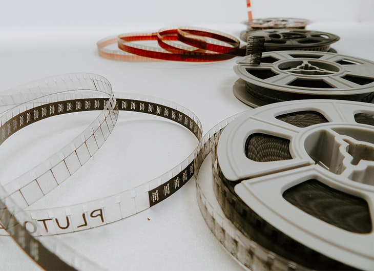 Frases motivadoras de películas