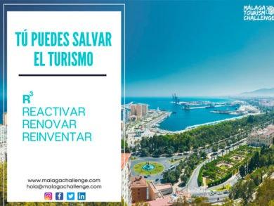 Malaga Tourism Challenge