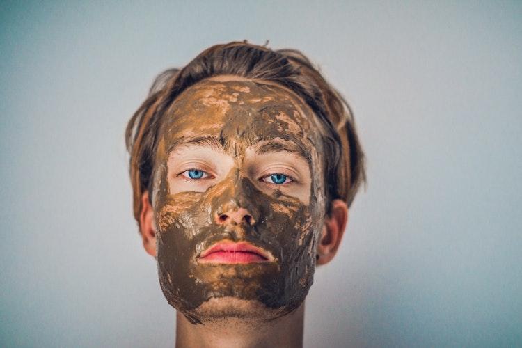 mascarillas faciales naturales