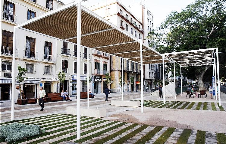 Alameda Málaga