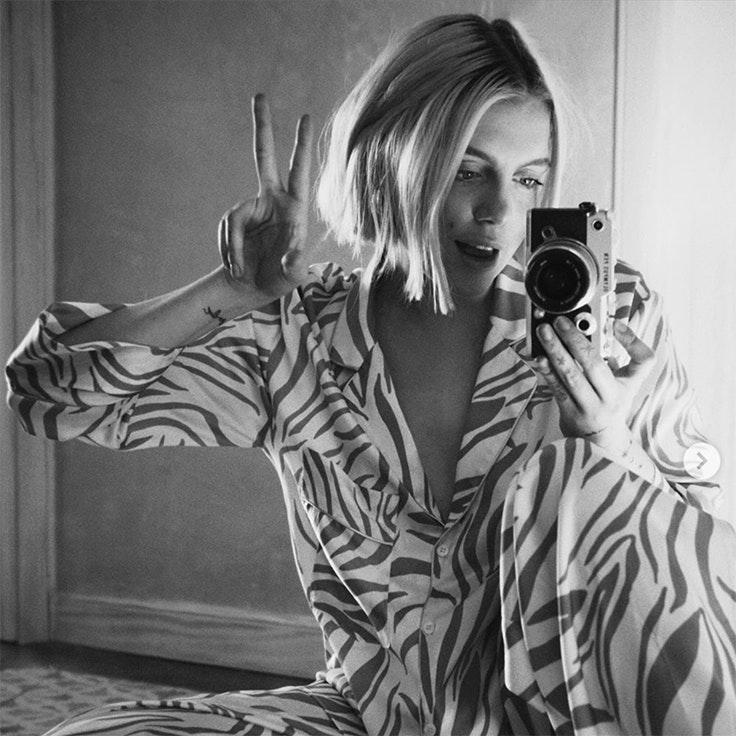planes de las influencers para la cuarentena influencers estar todo el día en pijama