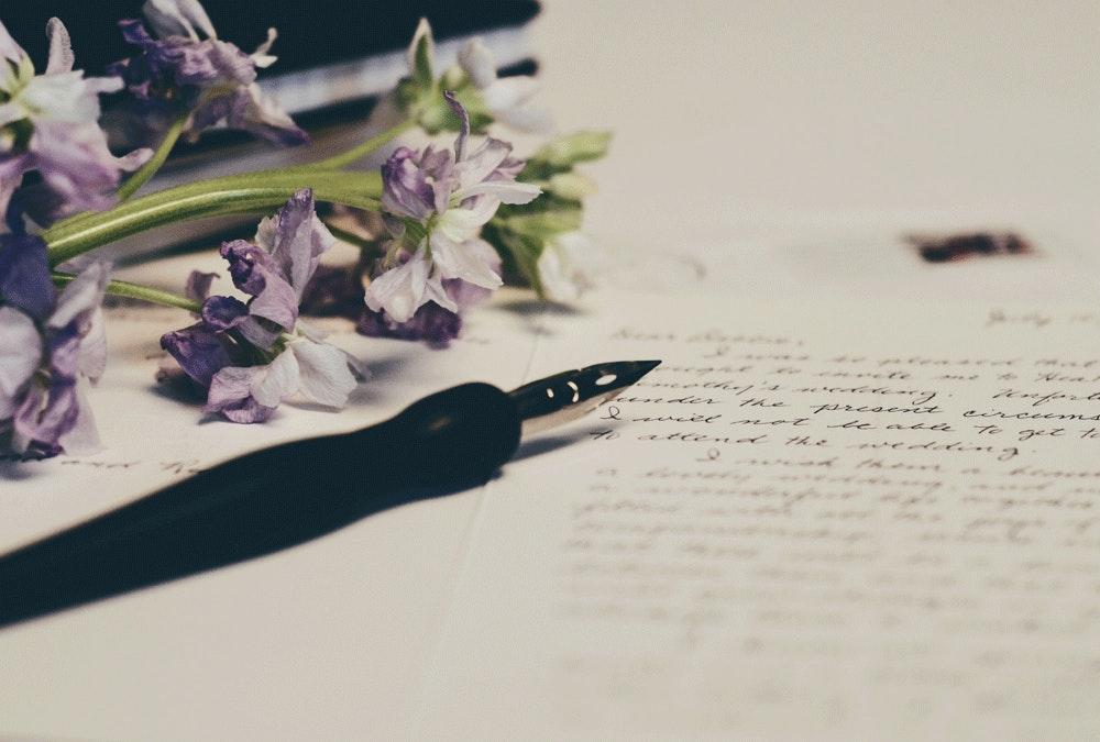 escribir carta-confinamiento
