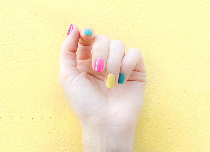 ideas de manicura