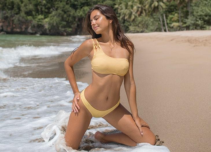 preparate para el verano bikinis