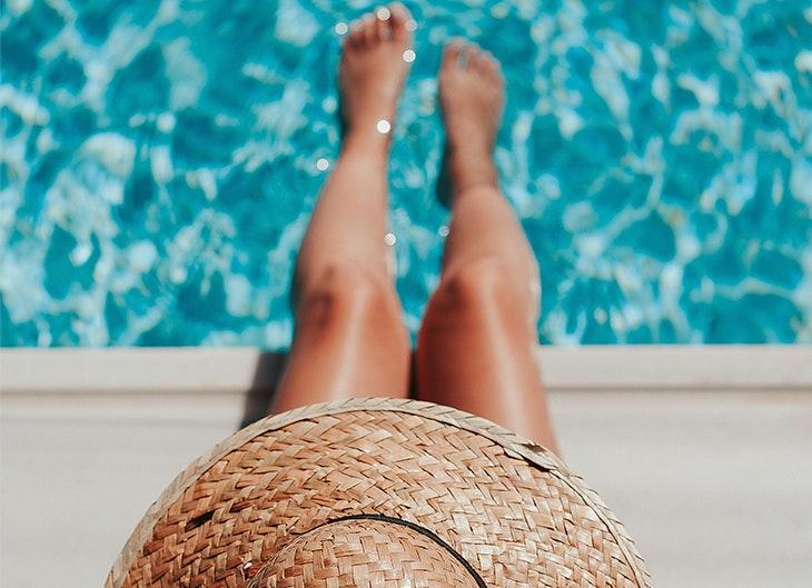 prepárate para el verano