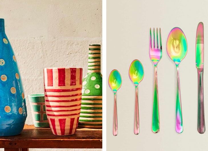 tips de decoración color