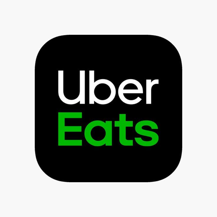 5 applicaciones para el móvil uber eats
