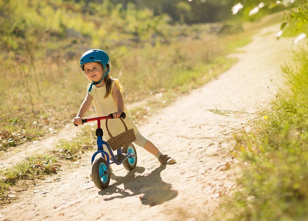 juguetes para niños bicicleta