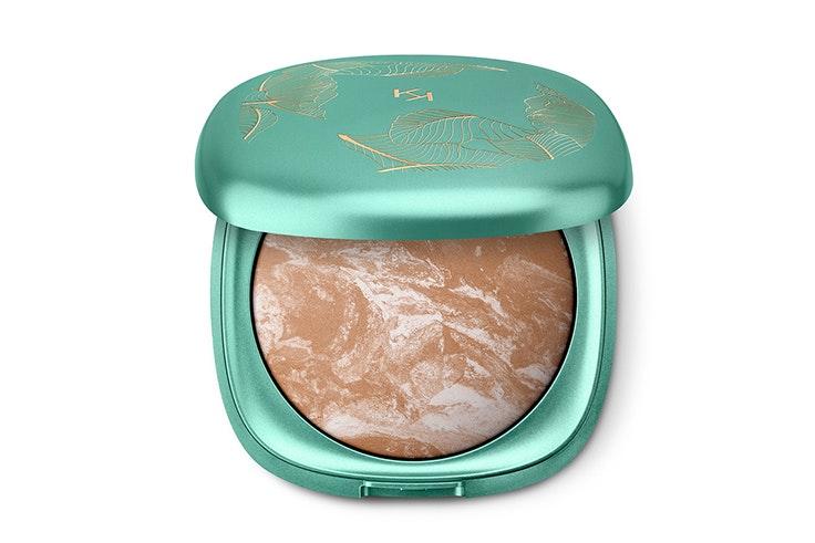 maquillaje para verano favorecedor Polvos bronceadores de Kiko Milano