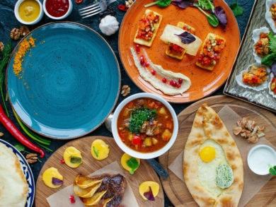 mejores destinos gastronomicos