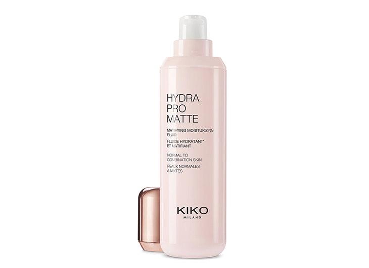 Crema hidratante de Kiko Milano