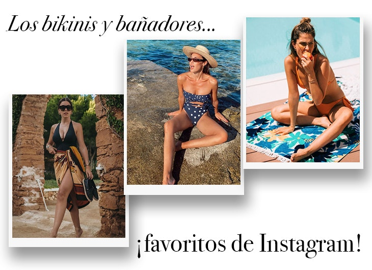 Bikinis de Women'Secret