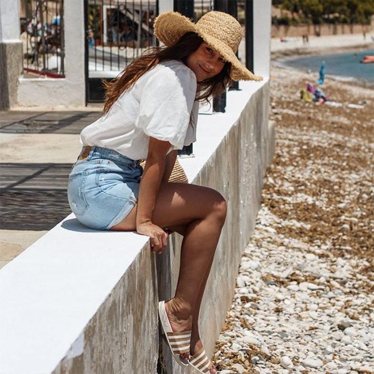 cristina calatrava criscalatrava look para verano