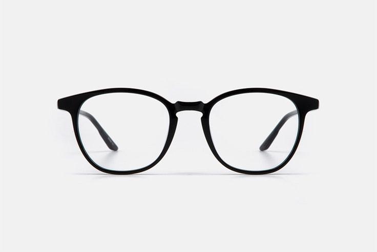 Gafas negras de Multiópticas
