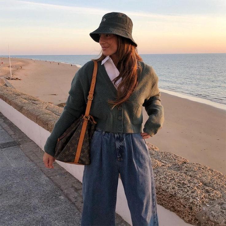 marvaldel maría váldes chaquetas de punto