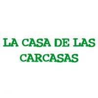 Logotipo La Casa de las Carcasas