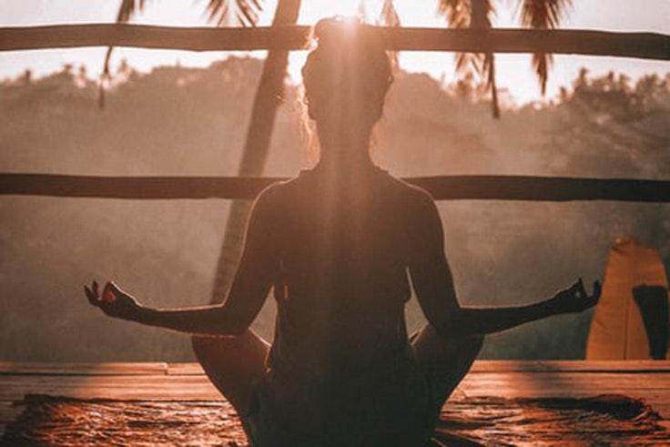 meditación controlar la ansiedad
