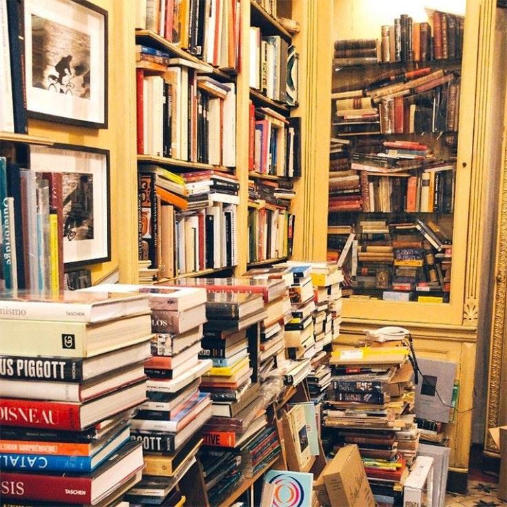 dimeunlibro cuentas de instagram para amantes de la lectura