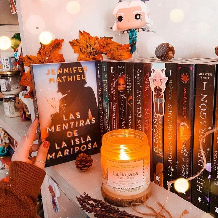 patriciabema cuentas de instagram libros