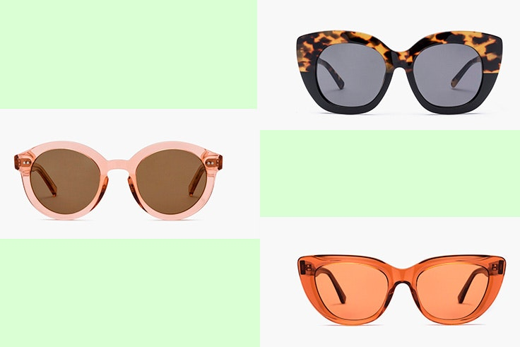 Gafas de sol de Miller & Marc