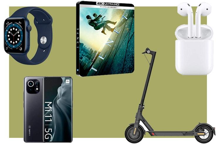 regalos para amantes de la tecnología ideas de regalos