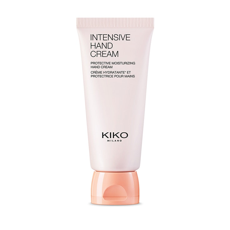 tratamientos imprescindibles de belleza Intensive hand cream de Kiko Milano