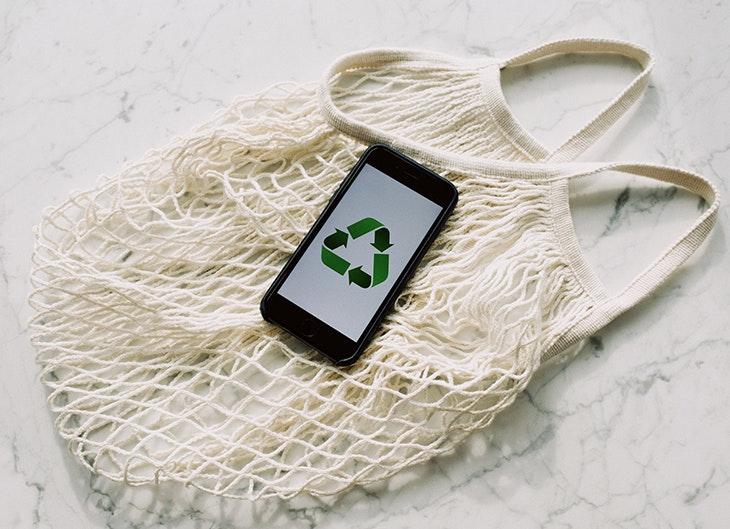 día de la tierra tips eco reciclar